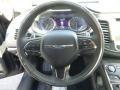 Black Steering Wheel Photo for 2015 Chrysler 200 #93895309