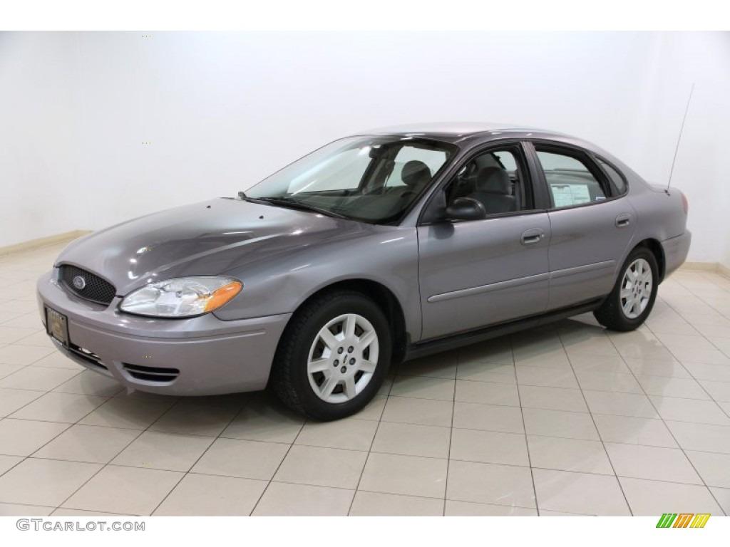2007 Ford Taurus Se Exterior Photos