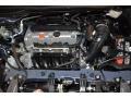 2014 Twilight Blue Metallic Honda CR-V EX  photo #31