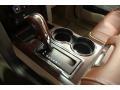 Golden Bronze Metallic - F150 King Ranch SuperCrew 4x4 Photo No. 16