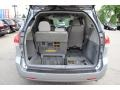 2012 Silver Sky Metallic Toyota Sienna XLE AWD  photo #21