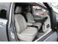 2012 Silver Sky Metallic Toyota Sienna XLE AWD  photo #29