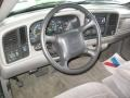 2000 Charcoal Gray Metallic Chevrolet Silverado 1500 LS Extended Cab  photo #6