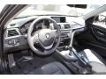 Black Interior Photo for 2014 BMW 3 Series #93940206
