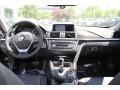 Black Dashboard Photo for 2014 BMW 3 Series #93940296
