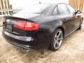 2014 Phantom Black Pearl Audi S4 Premium plus 3.0 TFSI quattro  photo #6
