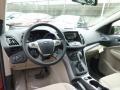 2014 Sunset Ford Escape SE 1.6L EcoBoost 4WD  photo #14