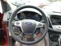 2014 Sunset Ford Escape SE 1.6L EcoBoost 4WD  photo #19