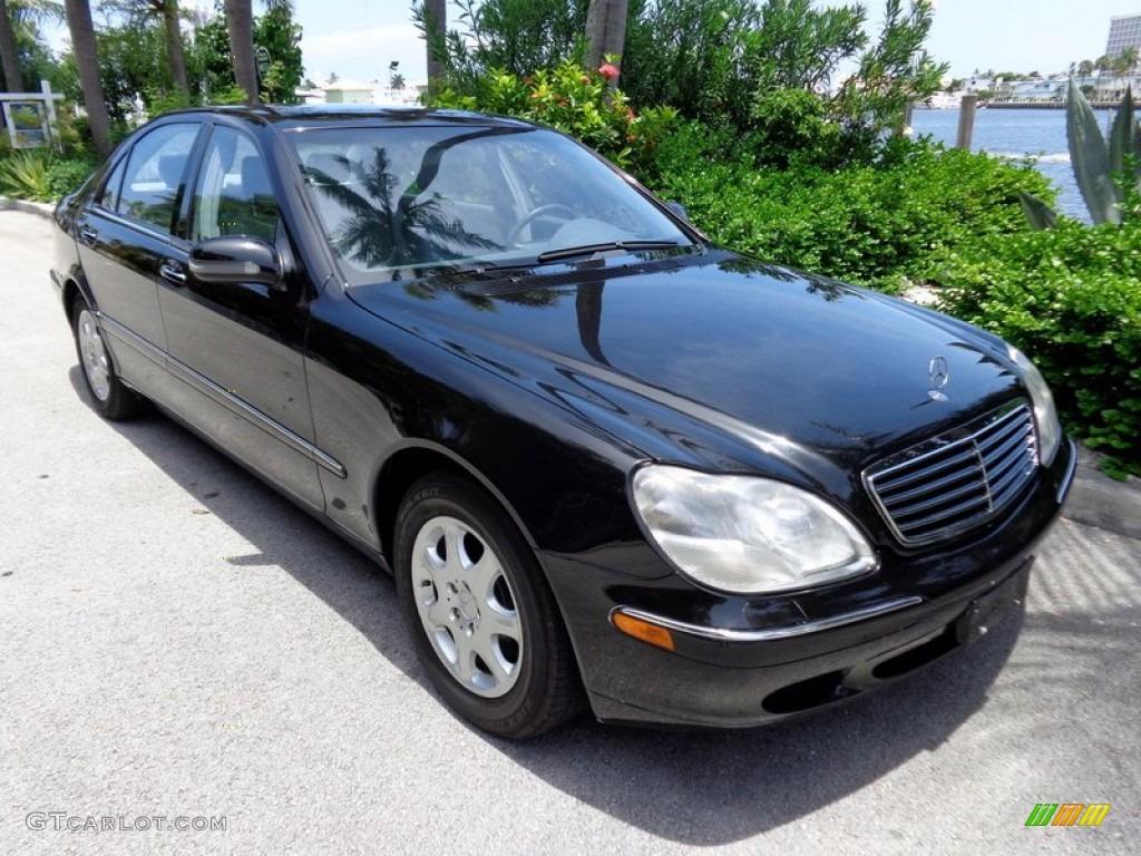 2000 mercedes benz s 430 sedan exterior photos for Mercedes benz s 430