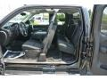 2013 Black Chevrolet Silverado 1500 LT Extended Cab  photo #17