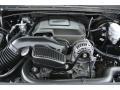 2013 Black Chevrolet Silverado 1500 LT Extended Cab  photo #22