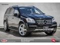 Black 2011 Mercedes-Benz GL 550 4Matic