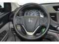 2012 Alabaster Silver Metallic Honda CR-V EX-L  photo #27