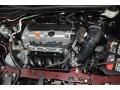 2014 Basque Red Pearl II Honda CR-V LX  photo #31