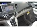 2014 Alabaster Silver Metallic Honda CR-V EX-L  photo #8
