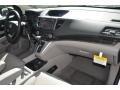 2014 Alabaster Silver Metallic Honda CR-V EX-L  photo #23