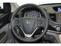 2014 Alabaster Silver Metallic Honda CR-V EX-L  photo #27