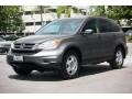 2011 Polished Metal Metallic Honda CR-V LX  photo #9