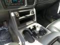 Silver Birch Metallic - Silverado 1500 SS Extended Cab 4x4 Photo No. 22