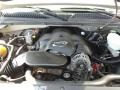 Silver Birch Metallic - Silverado 1500 SS Extended Cab 4x4 Photo No. 28