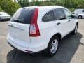 2011 Taffeta White Honda CR-V EX 4WD  photo #2