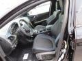 Black Interior Photo for 2015 Chrysler 200 #93998260