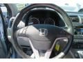2008 Royal Blue Pearl Honda CR-V EX-L  photo #18