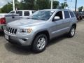 2014 Billet Silver Metallic Jeep Grand Cherokee Laredo 4x4 #93983434