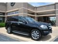 Black 2013 Mercedes-Benz GL 450 4Matic
