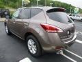 2011 Tinted Bronze Nissan Murano SV AWD  photo #3
