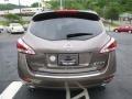 2011 Tinted Bronze Nissan Murano SV AWD  photo #4
