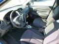 Charcoal Interior Photo for 2015 Nissan Versa #94022875