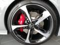 2014 RS 7 4.0 TFSI quattro Wheel
