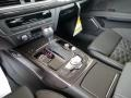 2014 RS 7 4.0 TFSI quattro 8 Speed Tiptronic Automatic Shifter