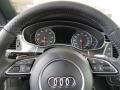 2014 RS 7 4.0 TFSI quattro Steering Wheel