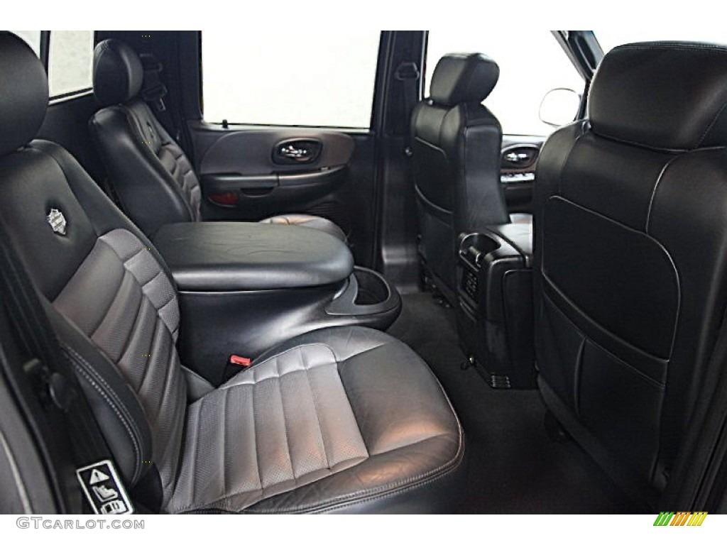 2002 ford f150 harley davidson supercrew interior color. Black Bedroom Furniture Sets. Home Design Ideas