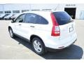 2011 Taffeta White Honda CR-V EX 4WD  photo #10