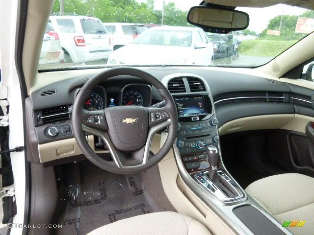 2013 Chevrolet Malibu Eco Interior Color Photos