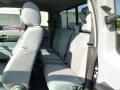 2015 Blue Jeans Ford F250 Super Duty XLT Super Cab 4x4  photo #11