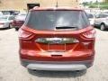 2014 Sunset Ford Escape Titanium 1.6L EcoBoost 4WD  photo #3