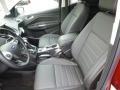 2014 Sunset Ford Escape Titanium 1.6L EcoBoost 4WD  photo #8