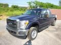 Blue Jeans 2015 Ford F350 Super Duty Gallery