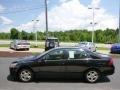 Nighthawk Black Pearl - Accord SE Sedan Photo No. 5