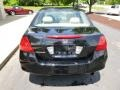 Nighthawk Black Pearl - Accord SE Sedan Photo No. 7