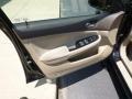 Nighthawk Black Pearl - Accord SE Sedan Photo No. 11