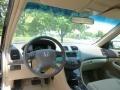 Nighthawk Black Pearl - Accord SE Sedan Photo No. 14