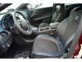 Black Interior Photo for 2015 Chrysler 200 #94106736