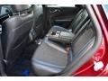 Black Rear Seat Photo for 2015 Chrysler 200 #94106754