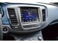 Black Controls Photo for 2015 Chrysler 200 #94106907