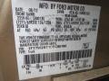 2012 Pale Adobe Metallic Ford F250 Super Duty Lariat Crew Cab 4x4  photo #26
